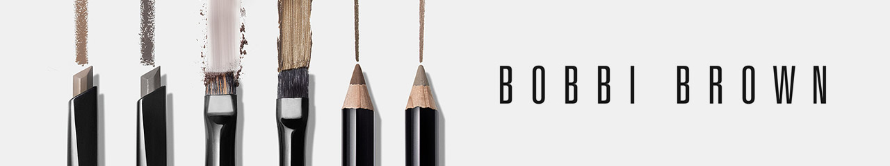 Bobbi brown desktop banner