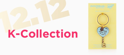 K collection