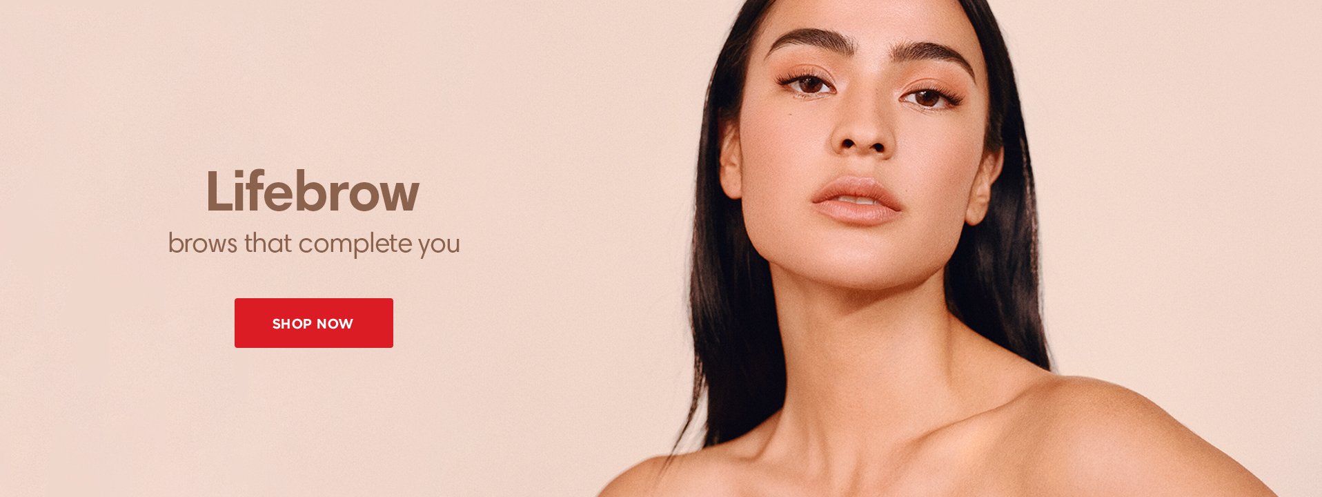 Introducing Lifebrow KV